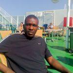 Nkana head coach Zeddy Saileti