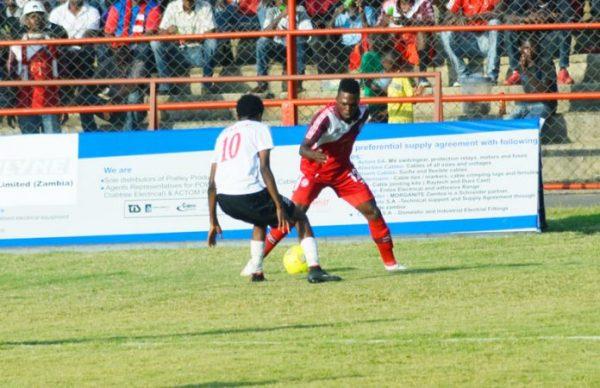 Shadreck Musonda
