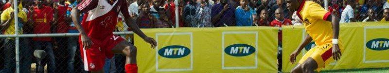 Maybin Chishimba face Francis Kasonde of Power Dynamos