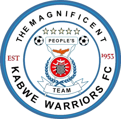 Kabwe Warriors Football Club 1