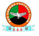 Red Arrows fc Logo
