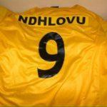 Jimmy Ndhlovu