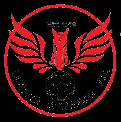 Lusaka dynamos football club logo