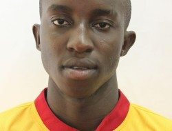 Conylide Luchanga when he was at Power Dynamos