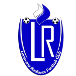 lumwana radiants logo