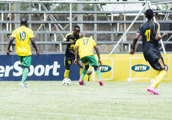 Luchanga Lusaka Dynamos