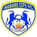 harare city team logo