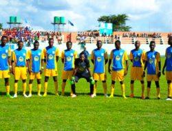 Napsa 2016 squad