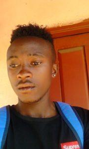 Chewe Mukuka player at Nchanga Rangers