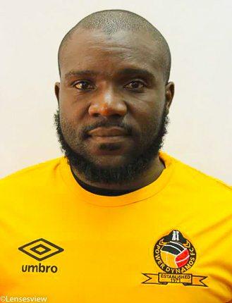 Fwayo Tembo join Power Dynamos