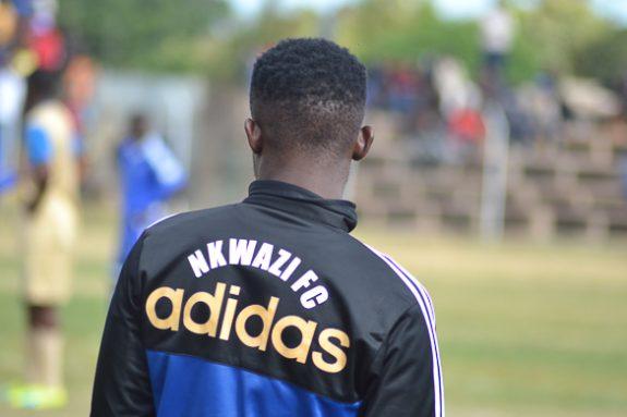 Nkwazi football club
