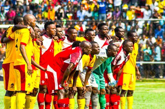 Kitwe Derby
