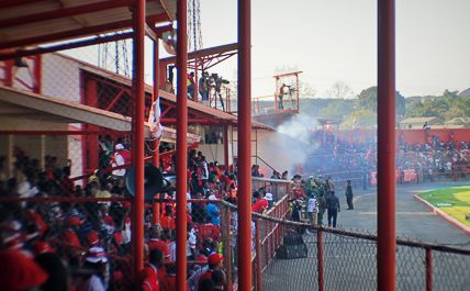 Nkana dominated Al Ahly by a goal to null in 2014