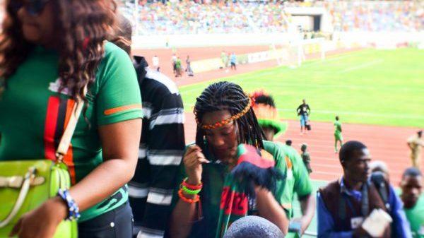 Can Zambia beat Algeria, finish off Zimbabwe? 1