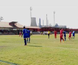 nkana went on to win against nakambala leopards by 6-3