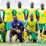 Zambia super league Forest Rangers football club