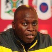 Red Arrows head Coach Honour Janza