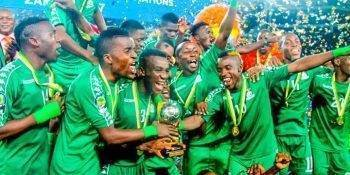Zambia national team 2017 afcon champions