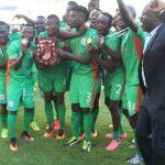 Zesco United outwits Nkana 1