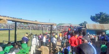 Nkana move to third position of the table