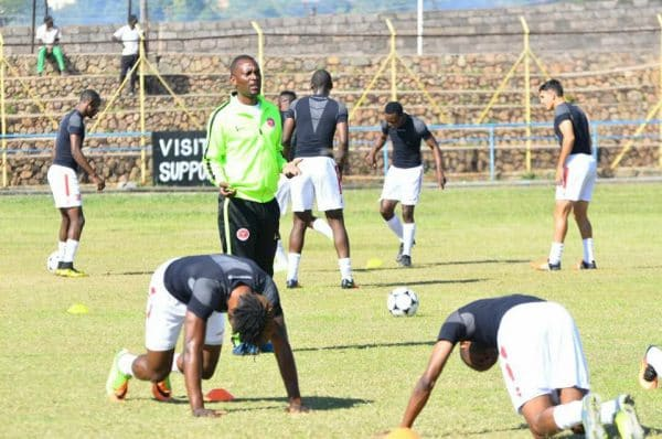 Elite Lusaka Dynamos continue heading the table