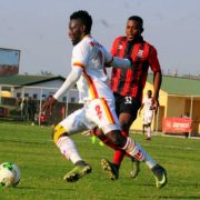 Zanaco outplayed Power Dynamos to move top of the table