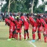 Nkana seal continental slot moving second to Zesco United