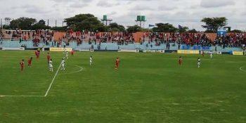 Nkana urged Red Arrows to move 3rd