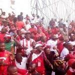 Mbombo Tshimenga dissolve National Assembly 12