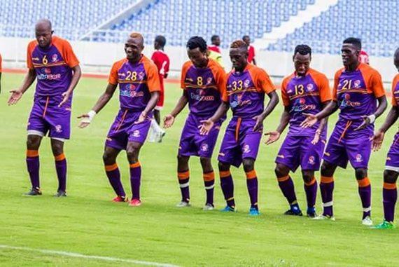 Chambeshi Limping Nkana face struggling Buildcon 11