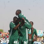 Buffaloes trample sleeping chambeshi's nkana as pensioners dry up the bank in their first win 2