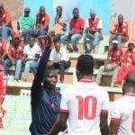 Kabwe Youth Soccer Academy hosts Nkana football club for week 11