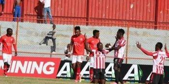 Zanaco inflict fourth consecutive home loss for kitwe giants nkana 1