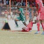 For week 11 Zambia super league this Saturday Green Buffaloes roam in Kitwe facing Kalampa Nkana football club who eye for the top slot