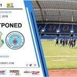 Zesco United vs Kabwe Warriors 1