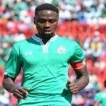 Mousa Mohammed will playing at Nkana
