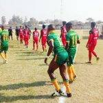 Club Lee Love Offer Financial Hand To Green Eagles 13