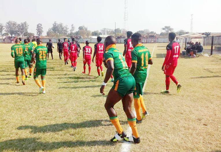 Club Lee Love Offer Financial Hand To Green Eagles 6