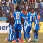 Clement Mundia Goal Bring Down Zesco United 5