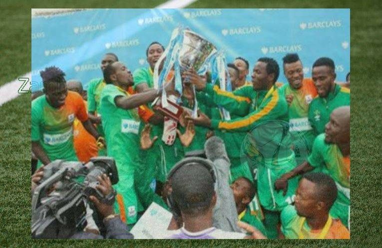 Barclays Cup Biddings: Its Rumble or be Rumbled As Zesco Take On Nkana 16