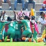 2018 COSAFA Women's Full Fixture 2