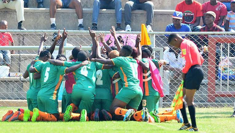 Zambia is not a footballing country says Sven Vandenbroeck 6