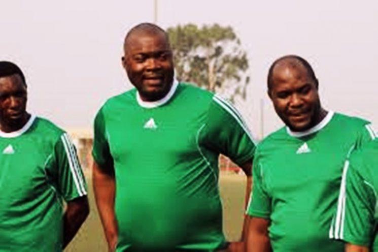 BOWMAN LUSAMBO BLASTS FOOTBALL HOUSE, CALL FOR RESIGNATION OF KAMANGA 2