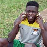 Nkana sign Chisamba Lungu but how is he going to help the Red Devils 8