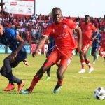 CAF Champions League - Confederations Cup 1/16th - FIXTURES 17