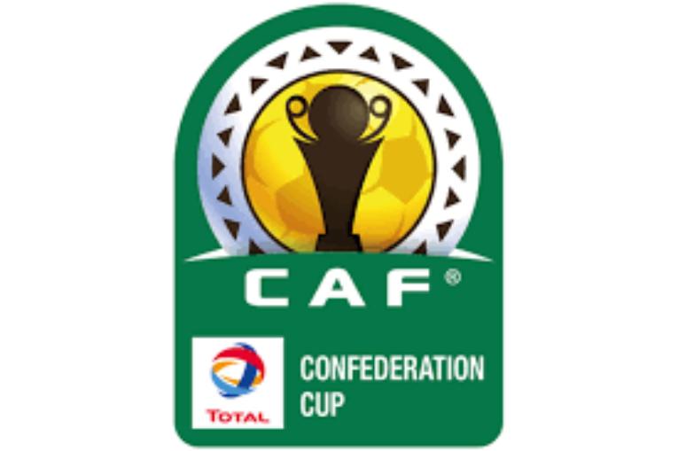 Total Caf confederation cup