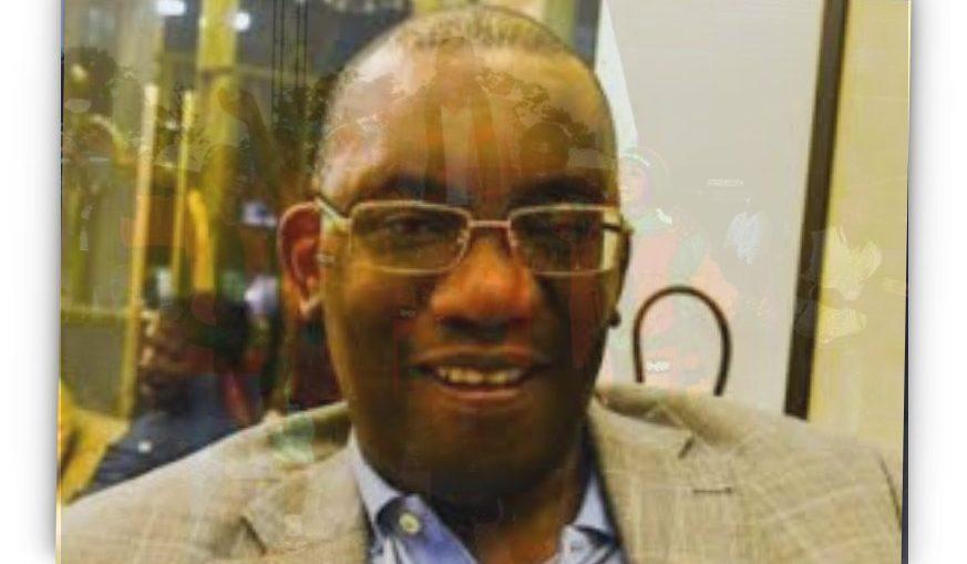 Andrew Kamanga CV