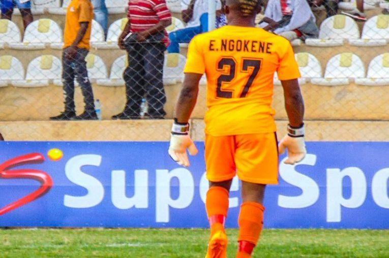 Scott Ngokene