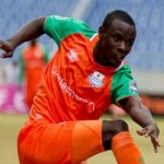 Will Kambole help end the 6 years severe drought in Zambian football