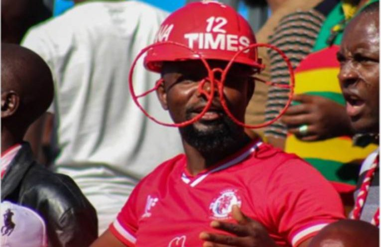 2019 Forest Rangers outwith Nkana